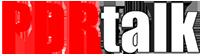 PDRtalk Logo