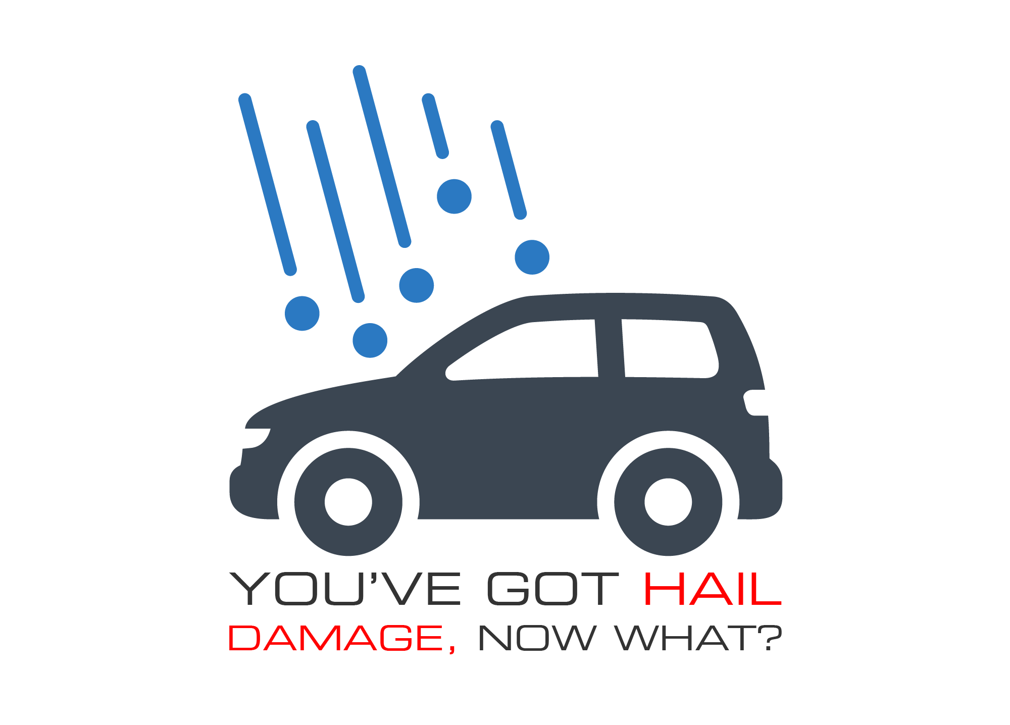 my car was damaged in a hail storm now what pdrtalk. Black Bedroom Furniture Sets. Home Design Ideas