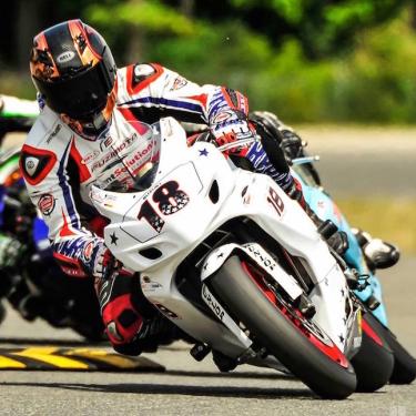 hillus motorcycle