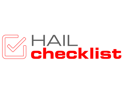 Get ready for hail checklist: be a regional hail expert