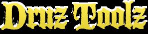 druz-toolz-logo