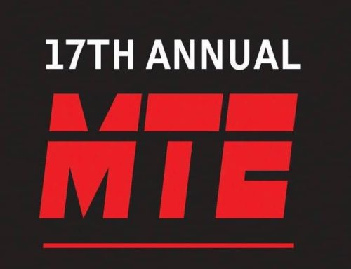 MTE 2018 in a Flash